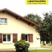 vente Maison / Villa 4 pièces Tarnos