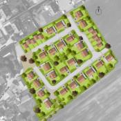 Terrain 324 m² Staple (59190)