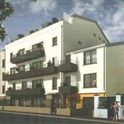 Vigneux sur Seine, Appartement 4 pièces, 90 m2