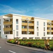 Cenon, Duplex 2 pièces, 44 m2