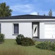 Maison 4 pièces + Terrain Barp