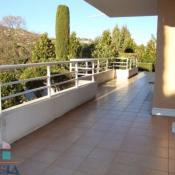 Mandelieu la Napoule, Apartamento 3 assoalhadas, 101 m2