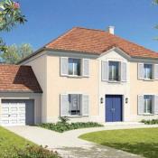 Maison 6 pièces + Terrain Moussy-le-Neuf