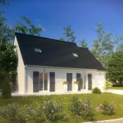 Maison 6 pièces + Terrain Mélicocq