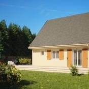 Maison 2 pièces + Terrain Parçay-Meslay