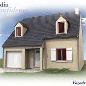 Maison 5 pièces + Terrain Brétigny-sur-Orge