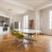 Paris 8ème, Appartement 4 pièces, 125 m2