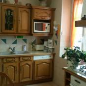 Autun, Appartement 3 pièces, 81 m2
