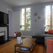 Puteaux, Appartement 2 pièces, 40 m2