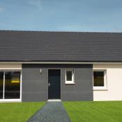 Maison avec terrain Luynes 97 m²