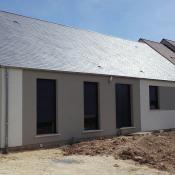 Maison 6 pièces + Terrain Beaumont-la-Ronce