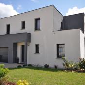 Maison 7 pièces + Terrain Chambray-Lès-Tours