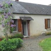 vente Maison / Villa 2 pièces Les Aix-d'Angillon