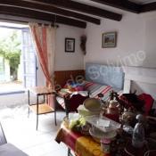 vente Maison / Villa 2 pièces Lussant