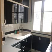 Paris 18ème, Appartement 2 pièces, 41,42 m2