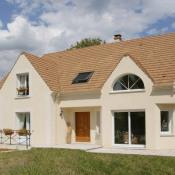 Terrain 383 m² Montigny-Lès-Cormeilles (95370)