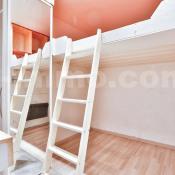 vente Appartement 1 pièce Paris 20ème