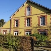 vente Maison / Villa 6 pièces Bissieres