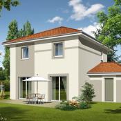 vente Maison / Villa 5 pièces Saint-Agnin-sur-Bion