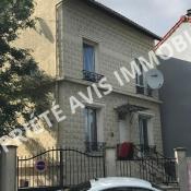 Noisy le Sec, Maison / Villa 10 pièces, 198 m2