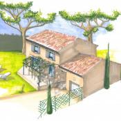 Maison 3 pièces + Terrain Carpentras