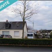 produit d'investissement Maison / Villa 8 pièces Saint-Cyr-sur-Loire