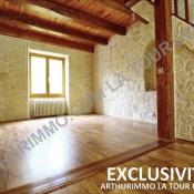 Vente maison / villa La tour du pin 210000€ - Photo 8