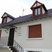 vente Maison / Villa 5 pièces Saran