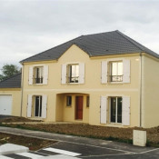 Maison 5 pièces + Terrain Vaudoy en Brie (77141)
