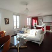 Courbevoie, Appartement 2 pièces, 47 m2
