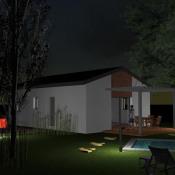Maison 3 pièces + Terrain Muret (31600)