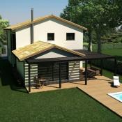 Maison 5 pièces + Terrain Lias