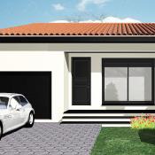 Maison 3 pièces + Terrain Saint-Cyprien
