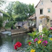 Chartres, molen 10 Vertrekken, 372 m2
