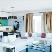Sale apartment Porticcio 220000€ - Picture 1