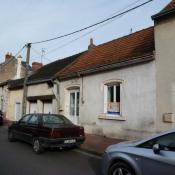 vente Maison / Villa 3 pièces Chatellerault
