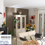 vente Maison / Villa 5 pièces Baillargues