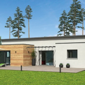 Terrain 439 m² La Pommeraye (49620)