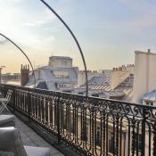 Paris 1er, Apartamento 5 assoalhadas, 104 m2