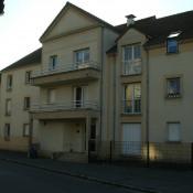 Attainville, Appartement 2 pièces, 46,87 m2