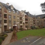 Angers, Appartement 2 pièces, 46 m2
