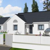 Maison 4 pièces + Terrain Saint-Rémy-sur-Avre