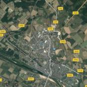 Terrain 735 m² Gien (45500)