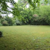 Terrain 926 m² Ris-Orangis (91130)