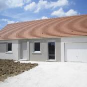 Maison avec terrain La Chapelle-Saint-Rémy 80 m²