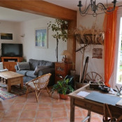 Saint Sever Calvados, Maison contemporaine 6 pièces, 132 m2