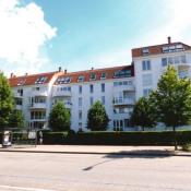 Hambourg, Appartement 2 pièces,
