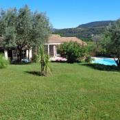 vente Maison / Villa 4 pièces Draguignan