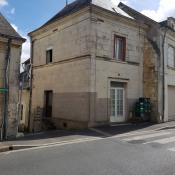 vente Maison / Villa 2 pièces Vernoil le Fourrier