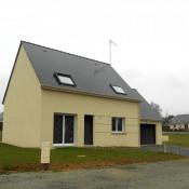 Maison 6 pièces + Terrain Ercé-Près-Liffré